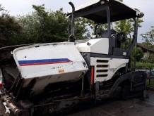 Vogele asphalt paving equipment