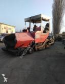 obras de carretera pavimentadora ABG