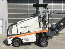 Wirtgen W 50 road construction equipment