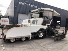 Demag road construction equipment