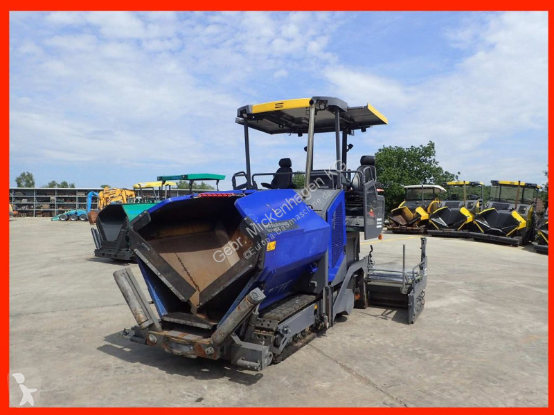 Travaux routiers Dynapac SD 1800 C