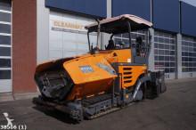 Vogele coating plant road construction equipment