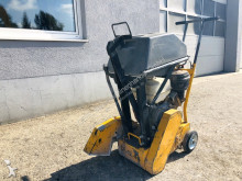 Cedima road construction equipment
