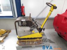 Wacker Neuson DPU6055 road construction equipment