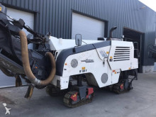 Wirtgen W 100 F road construction equipment