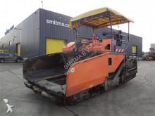 Vogele road construction equipment