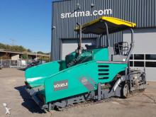 Vogele SUPER 1800-2 road construction equipment