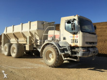 echipamente pentru lucrari rutiere finisor asfalt Panien