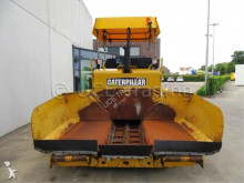 travaux routiers Caterpillar AP300