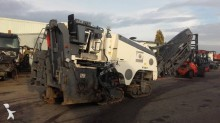 Wirtgen W 100 F WIRTGEN W100F *ACCIDENTE*DAMAGED*UNFALL*