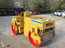 Bitelli coating plant road construction equipment
