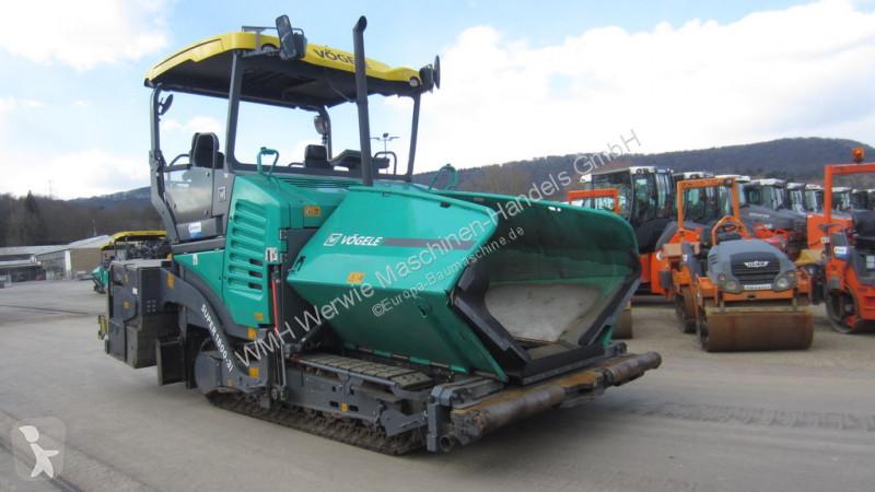 N/a VÖGELE - SUPER 1800-3i road construction equipment