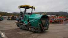n/a asphalt paving equipment