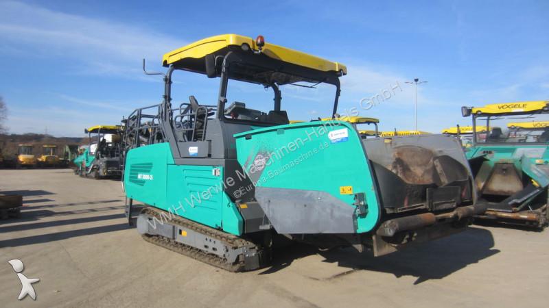 N/a VÖGELE - MT 3000-2i road construction equipment