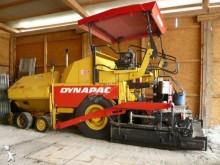 lavori stradali finitrice Dynapac