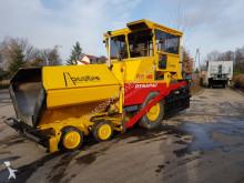 Dynapac道路施工设备 -121-4WD