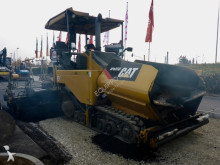 obras de carretera Caterpillar AS4251