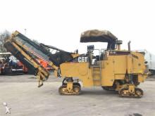 obras de carretera Caterpillar PM-102