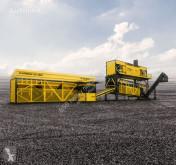 cestné staviteľstvo Marini Carbon T-Max 160