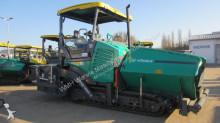 n/a asphalt paving equipment
