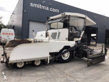 travaux routiers Demag DF125PD