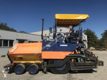 Titan asphalt paving equipment
