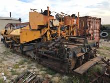 echipamente pentru lucrari rutiere Ammann LIBA EP60/4