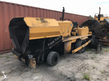 echipamente pentru lucrari rutiere Ammann BLAW KNOX BF20