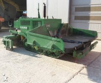 Ingersoll rand asphalt paving equipment