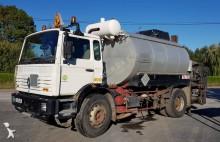obras públicas rodoviárias espalhadora Acmar