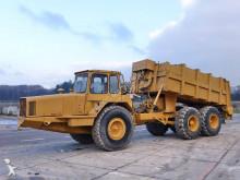 travaux routiers Volvo VBM 861 SOIL SPRAYER