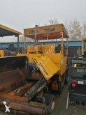 ABG asphalt paving equipment