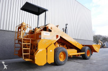 Phoenix sprayer road construction equipment