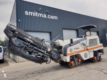 echipamente pentru lucrari rutiere Wirtgen W 100 F