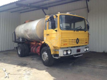 obras públicas rodoviárias espalhadora Renault