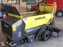 Ammann asphalt paving equipment