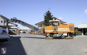 obras públicas rodoviárias Wirtgen 1500 DC