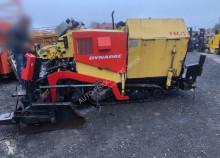 echipamente pentru lucrari rutiere Dynapac Rozściełacz do Asfaltu DYNAPAC F5C/S