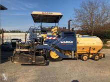 Marini asphalt paving equipment