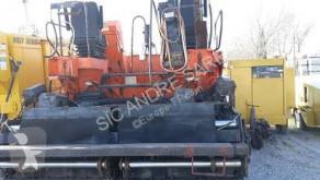 echipamente pentru lucrari rutiere ABG TITAN