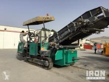 echipamente pentru lucrari rutiere Vogele MT 1000-1
