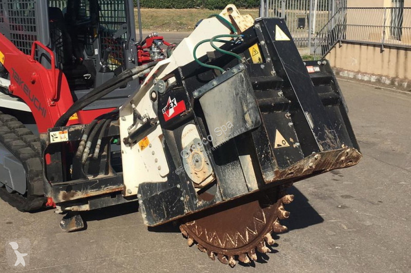 View images Simex RW500 road construction equipment