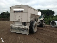 used lime spreader