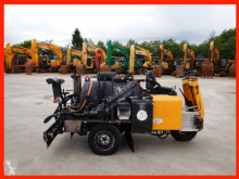 echipamente pentru lucrari rutiere n/a Weiro TM 800 SH