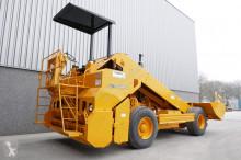 Phoenix sprayer road construction equipment