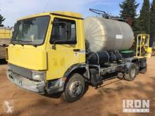 echipamente pentru lucrari rutiere Iveco