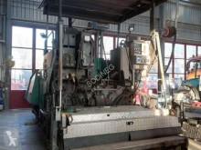 echipamente pentru lucrari rutiere finisor asfalt ABG