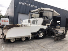 Demag DF125 P/D • SMITMA Straßenbaumaschine