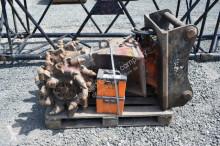 echipamente pentru lucrari rutiere Wirtgen Erkat ER 600-2 Baggerfräse / Oil Quick 70-55