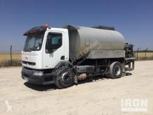 travaux routiers Renault Premium 260.19